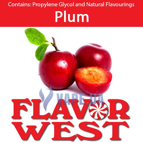 FlavorWest Plum (Слива)