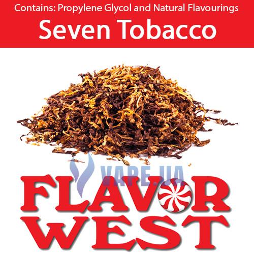 FlavorWest Seven Tobacco (Семь табаков)