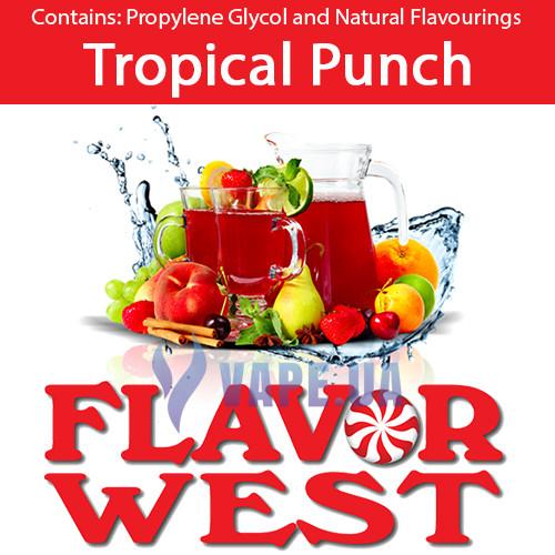 FlavorWest Tropical Punch (Тропический пунш)