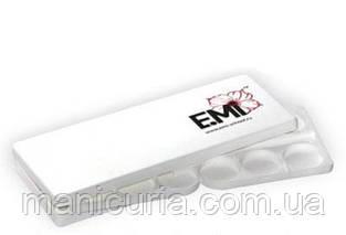 Палітра для гелевих фарб EMI (EMI)