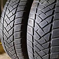 Зимние шины 195/60R16с Dunlop winter sport M2, 2кол, 5мм
