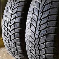 Зимние шины бу 175/65R15 Matador nordicca basic, 2кол, 6мм