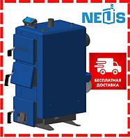 Котел твердотопливный Неус-КТА 50 кВт, доставка бесплатно, фото 1
