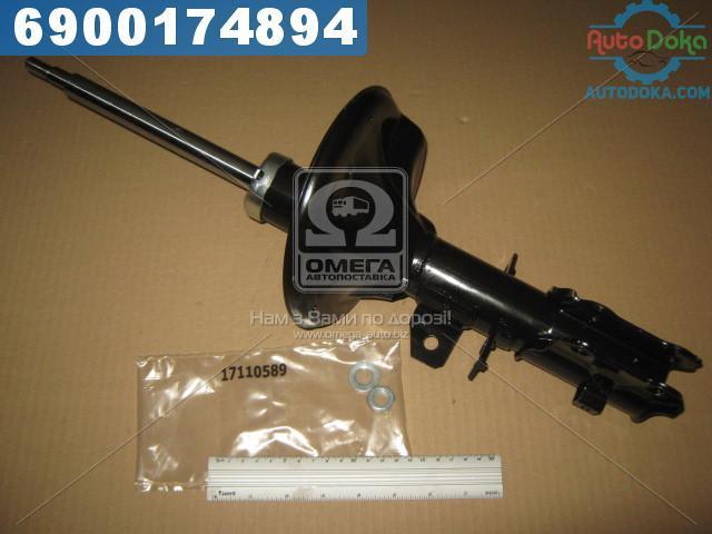 ⭐⭐⭐⭐⭐ Амортизатор подвески КИA CERATO передний левый газовый ORIGINAL (производство  Monroe)  G7315