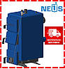 Котел твердопаливний Неус-КТМ 15 кВт, доставка безкоштовно