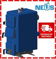 Котел твердотопливный Неус-КТМ 15 кВт, доставка бесплатно