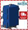 Котел твердотопливный Неус-КТМ 30 кВт, доставка бесплатно