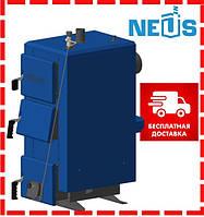 Котел твердотопливный Неус-КТМ 30 кВт, доставка бесплатно, фото 1