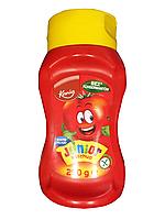 Дитячий кетчуп Kania (290g), фото 1
