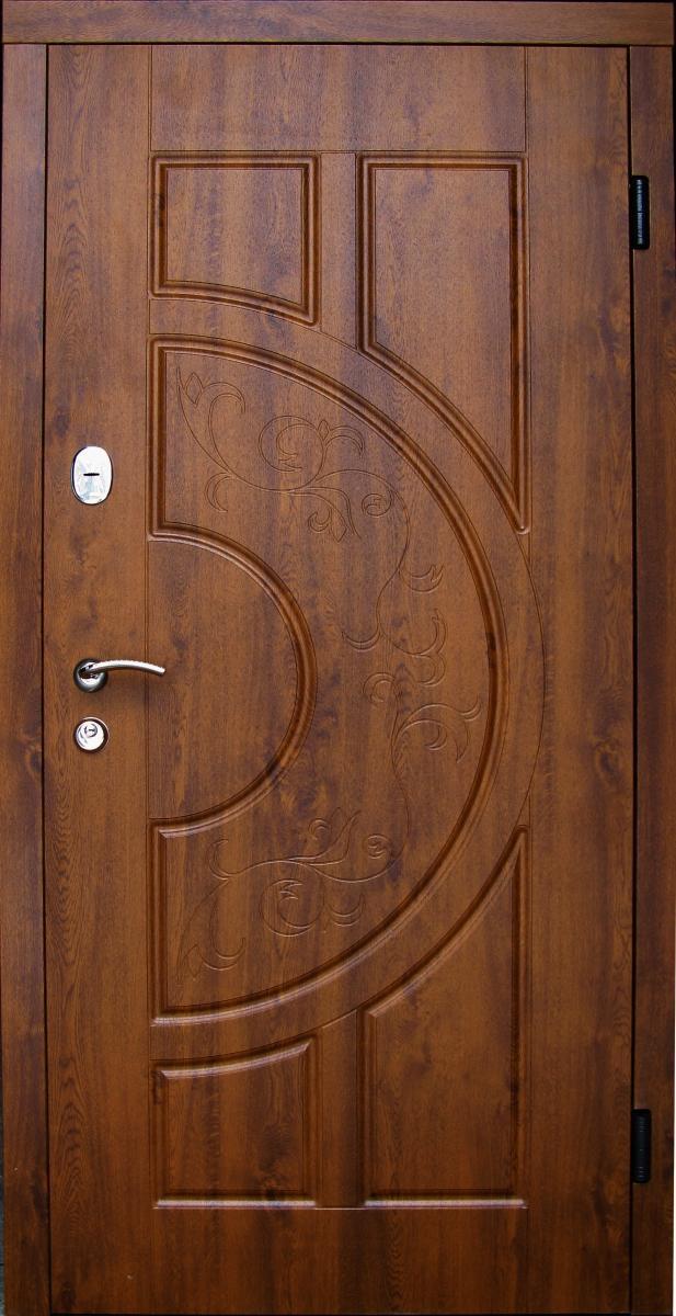 Входные двери  Рассвет