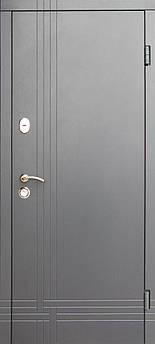 Вхідні двері Сіті