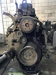 ✅ Двигатель Renault Magnum E-tech Mack 440 euro3, Мотор Рено Магнум