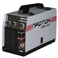 Инверторный полуавтомат Протон СПАИ-210/К