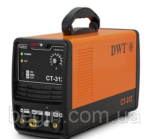 Многофункциональный плазморез DWT CT-312