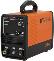Инвертор плазменного реза DWT CUT-40