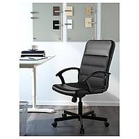 IKEA Кресло поворотное RENBERGET (ИКЕА РЕНБЕРГЕТ) Артикул: 203.394.20