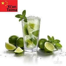 Ароматизатор Lemon Mint (лимон с мятой) Xian Taima 25 мл