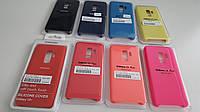 Чохол Для Samsung Galaxy S9 Plus Soft-touch, фото 1