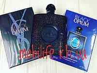 Парфюмированна вода для женщин Yves Saint Laurent Black Opium Intense 90ml/Высокое Качество/