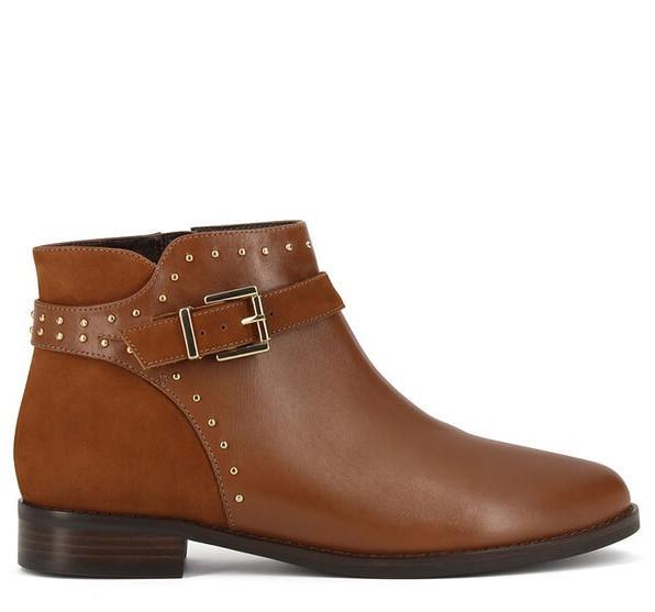 Женские ботинки San Marina оригинал Бразилия натуральная кожа 37