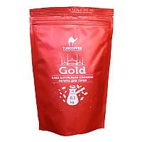 Кофе молотый Turcoffee Gold, 100 грамм