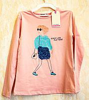Модный свитшот   для девочки рост 134-164 см