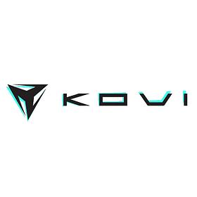 Мотоцикли Kovi