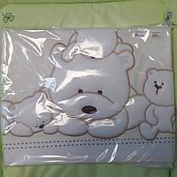 Детская сменная постель Tuttolina Polar Bears