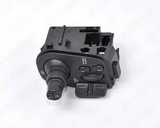 Перемикач склоочисника на Renault Kangoo II 2012-> - Renault (Оригінал) - 8201577535