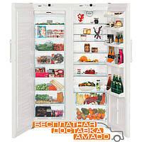 Холодильник Liebherr Side by Side SBS 7212 (SK 4240 + SGN 3063)