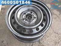 ⭐⭐⭐⭐⭐ Диск колесный 16х6,5 5x114,4 Et 50 DIA 67 РЕНО DUSTER (производство  КрКЗ)  245.3101015.27