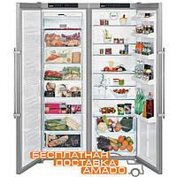 Холодильник Liebherr Side by Side SBSesf 7212 (SKesf 4240 + SGNesf 3063)