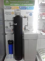 Встановлення фільтрів очищення води, систем зворотного осмосу Ecosoft