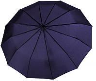 Зонт мужской Doppler 12 спиц 746863DMA автомат Синий