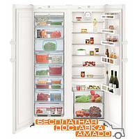 Холодильник Liebherr Side by Side SBS 7242 (SK 4260 + SGN 3036)