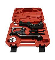 Инструмент FORCE Набор фиксаторов для ГРМ (VW 2.5 TDI) 8 пр.
