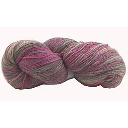 Artistic 8/2 Grey-Pink (Серо-Розовый)