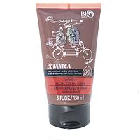 "Крем-скраб для обличчя ""Вулканічний пісок, вугілля"" - Bio World Botanica Cream"