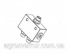 Блок управління клапанами AC688811 Kverneland