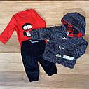 """Новогодний костюм для мальчика  Carter's """"Пингвин"""", фото 2"""