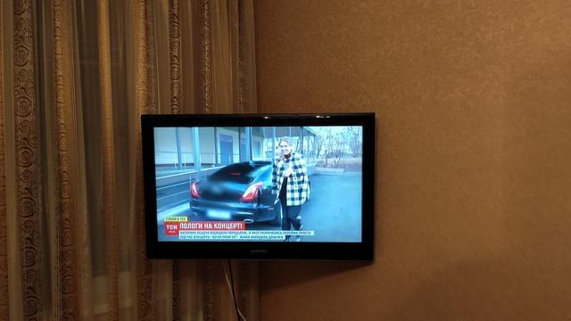 Кронштейны под телевизоры