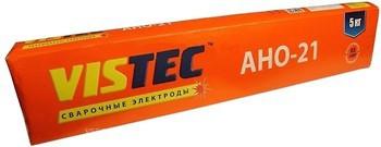 Электроды Вистек АНО-21 4 мм 5 кг