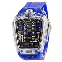 Наручные часы MP05 LaFerrari Blue