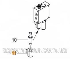Котушка клапана регулюючого AC689396 Kverneland
