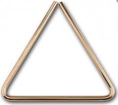 "SABIAN 61134-7B8 7"" B8 BRONZE TRIANGLE Треугольник 7"" B8 Bronze Triangle"
