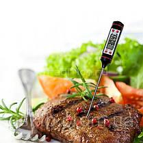 Термометр с Поверкой  TP01 - пищевой для мяса, молока, вина, фото 3