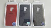 Чохол для Samsung Galaxy S9 Plus Label Textile, фото 1