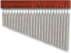 SABIAN 61174-A24 BAR CHIMES - ALUMINIUM Трубчатые колокольчики Bar Chimes