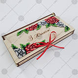 Коробочка-конверт для грошей «З Ювілеєм!», фото 3
