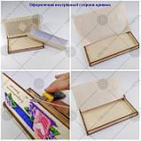 Коробочка-конверт для грошей «З Ювілеєм!», фото 5